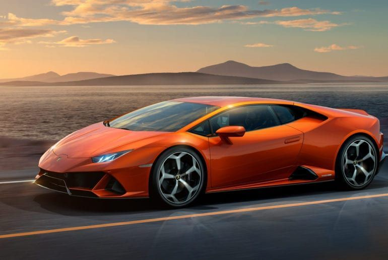 Lamborghini Huracán EVO Price, Specs, Photos \u0026 Review