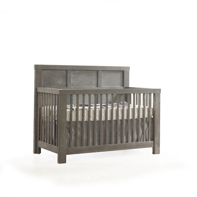 Natart Rustico 5 In 1 Crib Convertible Crib Cribs Furniture