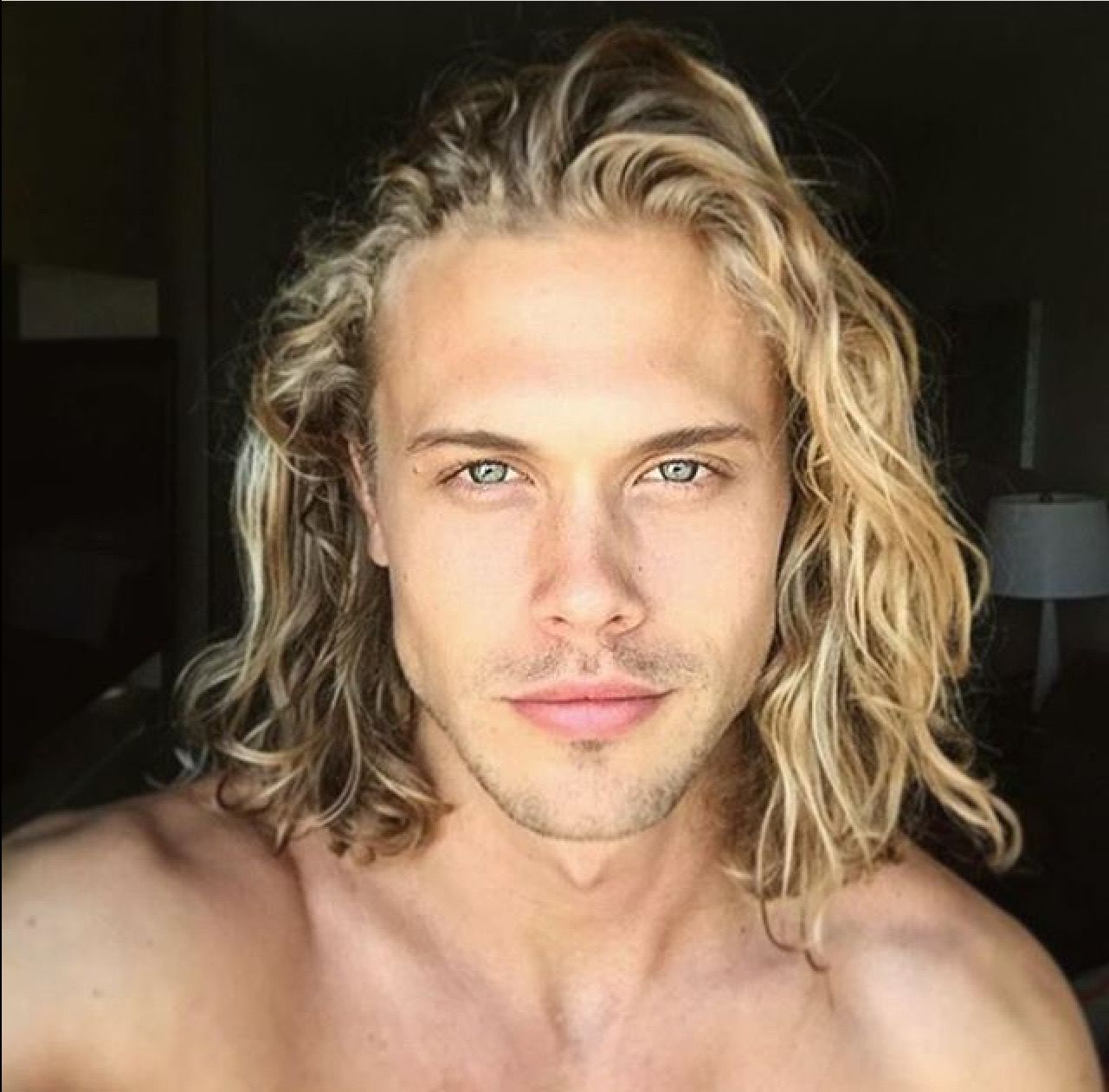Haircuts men long pin by mcklyn valenciano on grooming  pinterest  hair style