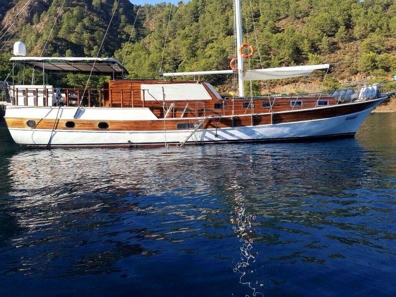 MELIS_A  CNL Yacht