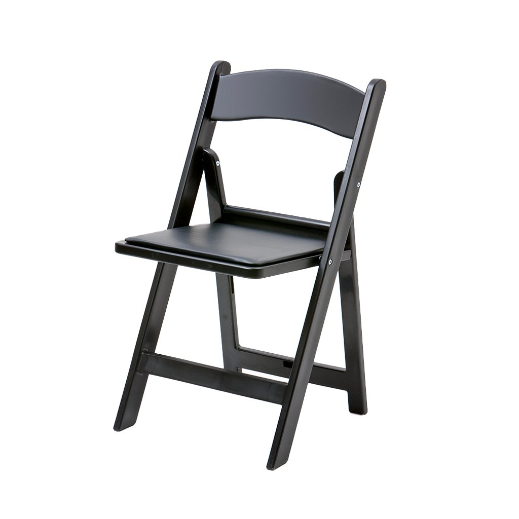 Atlas Resin Folding Chair Folding Chair Padded Folding