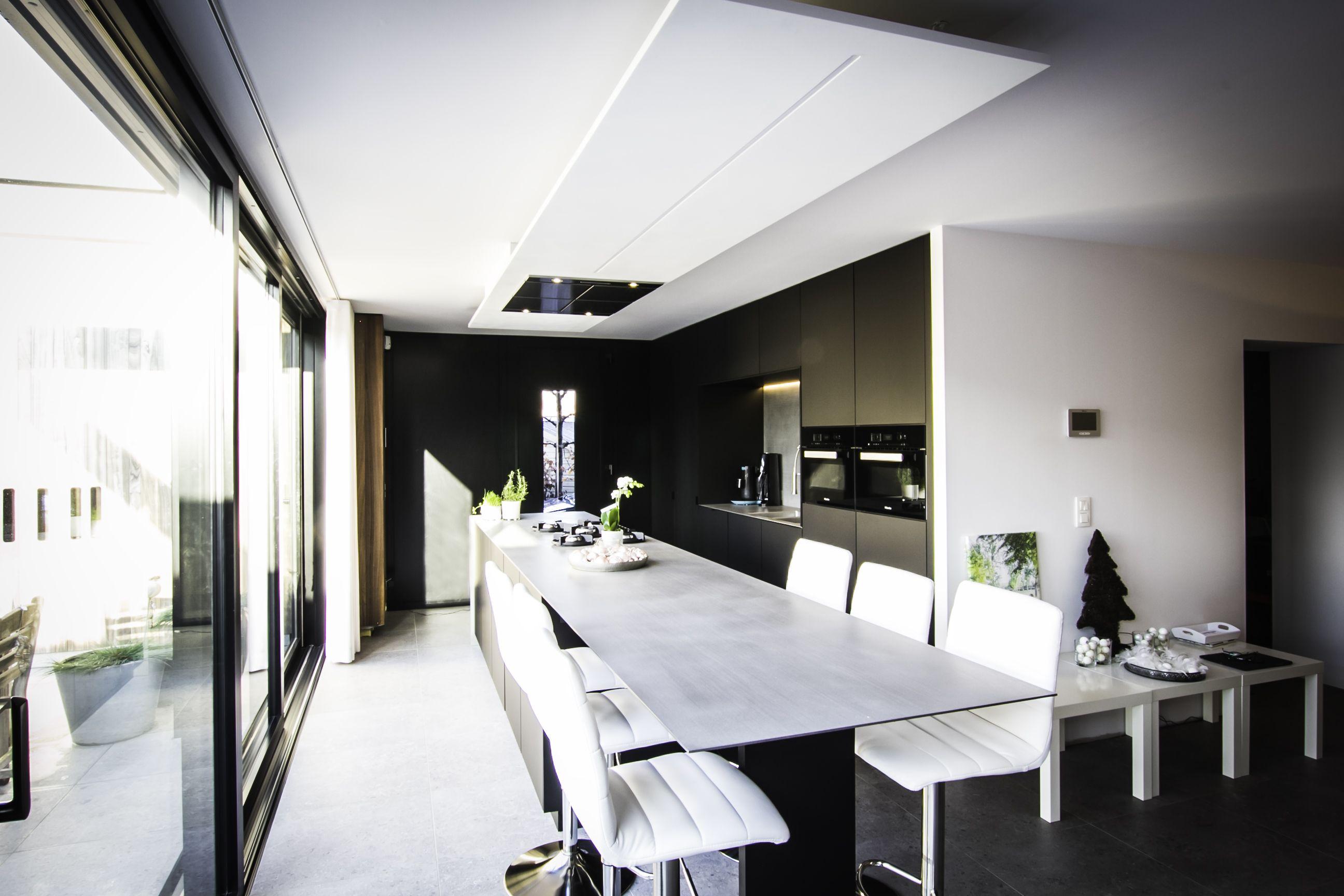 Open Keuken Inspiratie : Interieurinspiratie en keukeninspiratie door de moderne open