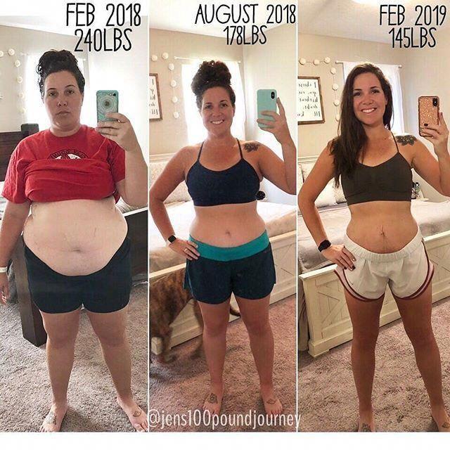 Sie haben bereits geschafft, mit BENTOLIT abzunehmen. Sie können das auch! #abnehmen #gewicht #fitne...