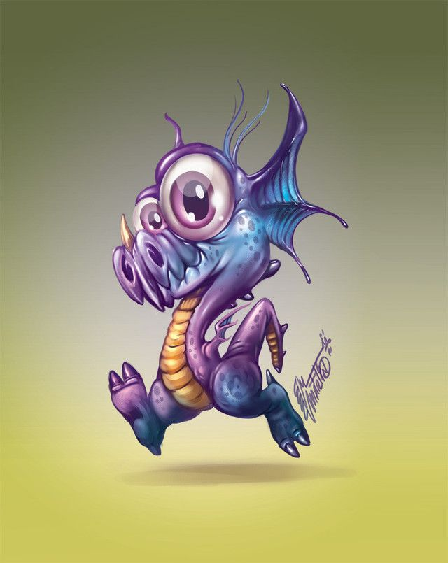 Dragoncillo queee by aladecuervo   Shadowness