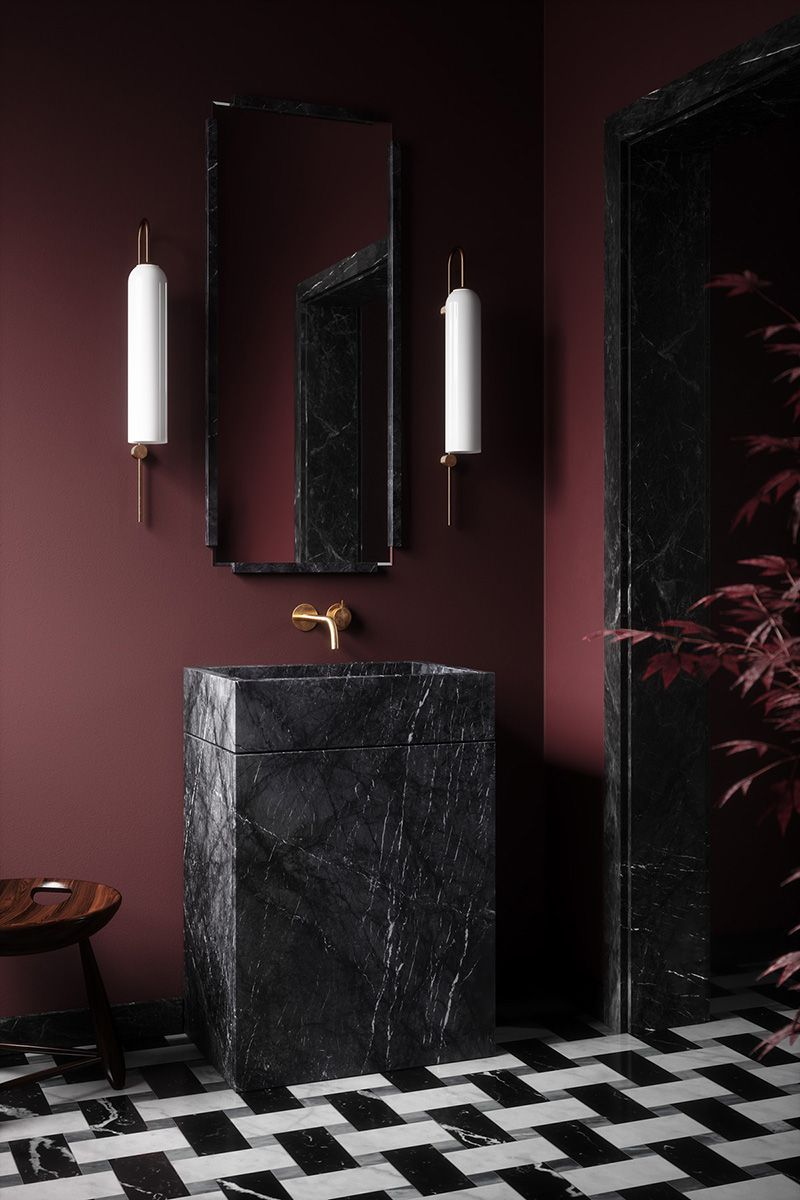 〚 Wonderful modern bathrooms by Vanitas Studio 〛 ◾