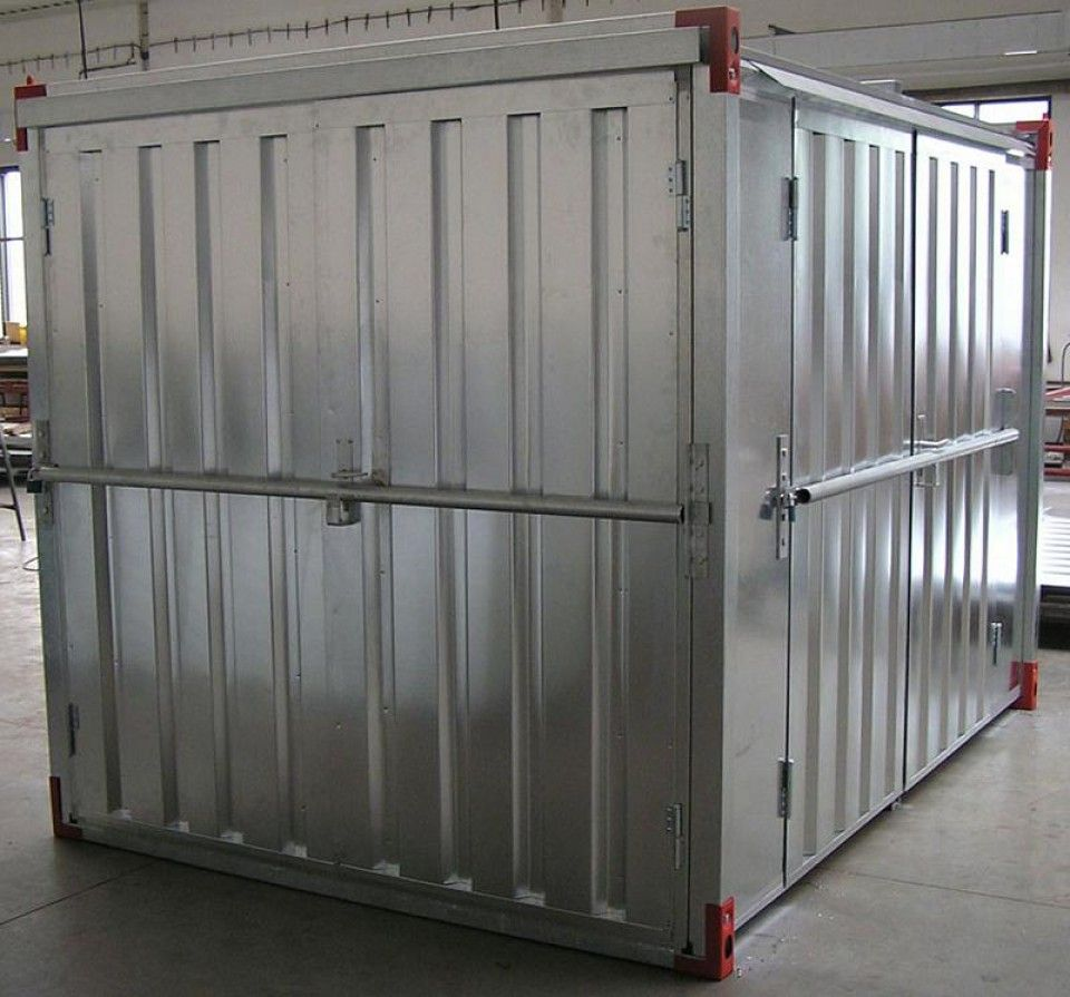 Demountable Containers For Sale | Shipping Containers For Sale & Demountable Containers For Sale | Shipping Containers For Sale ...