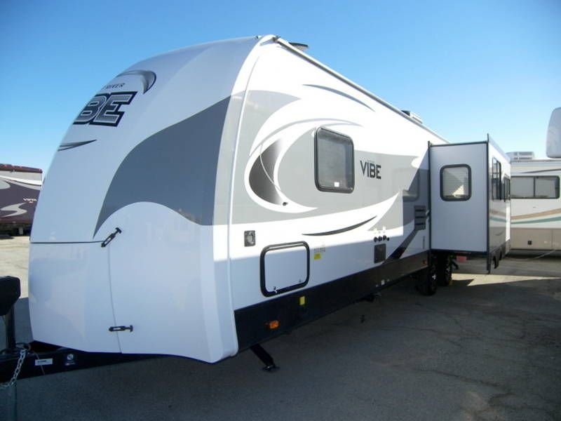 2018 Forest River Vibe 301rls For Sale Upland Ca Rvt Com