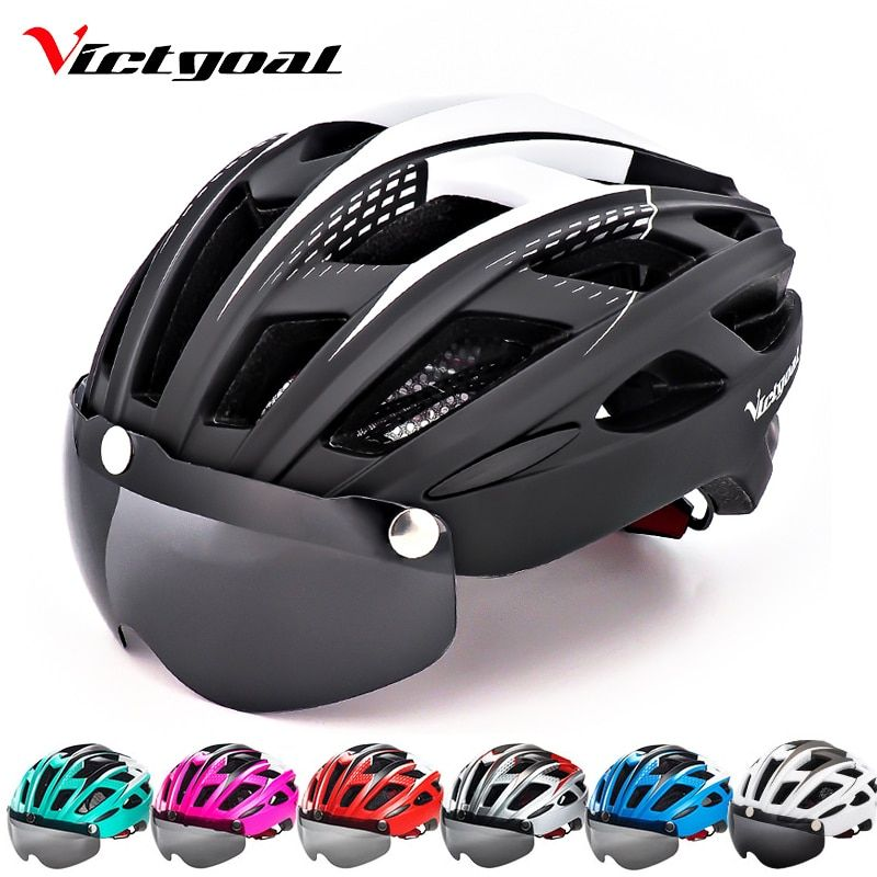 Led Backlight Bicycle Helmet Men Women From Aliexpress Bicycle
