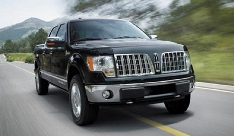 The 2019 Lincoln Mark Lt Is No Diffe And New Generation Of This Model Will Bring Plenty Refreshments Overall Look Stylish Elegant