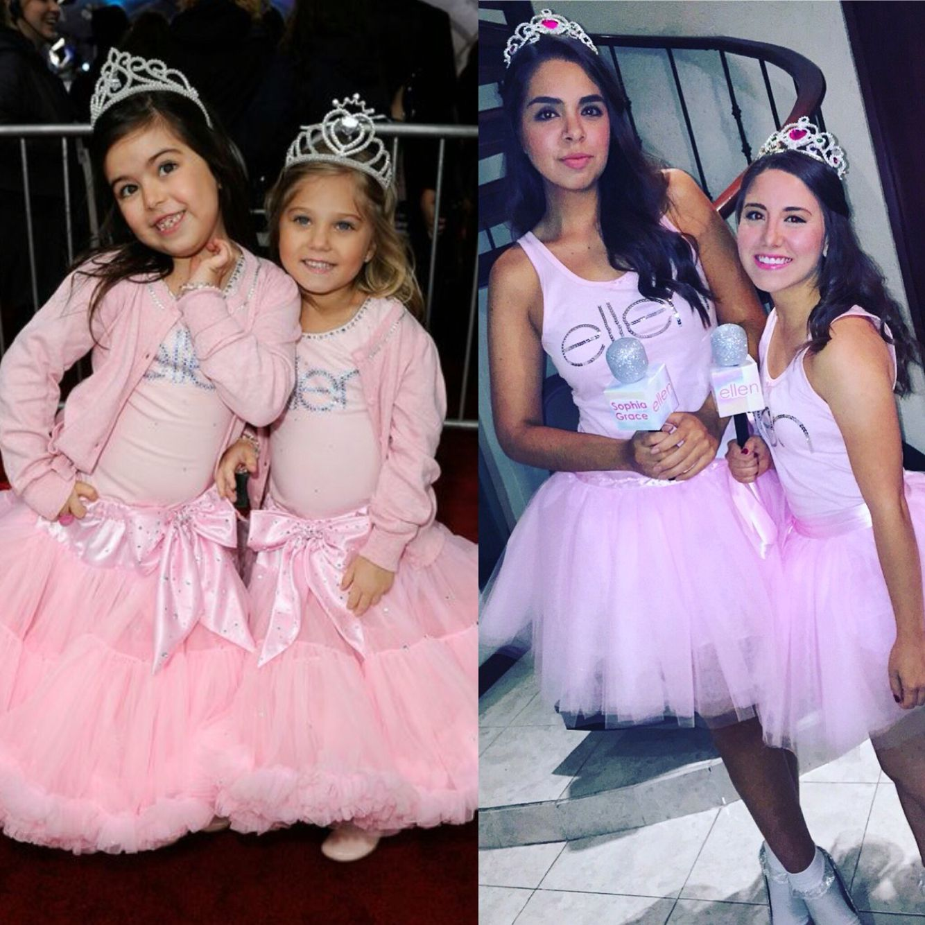 sophia grace and rosie halloween costume sophiagraceandrosie ideal for short and tall best - Best Halloween Costumes For Tall Guys