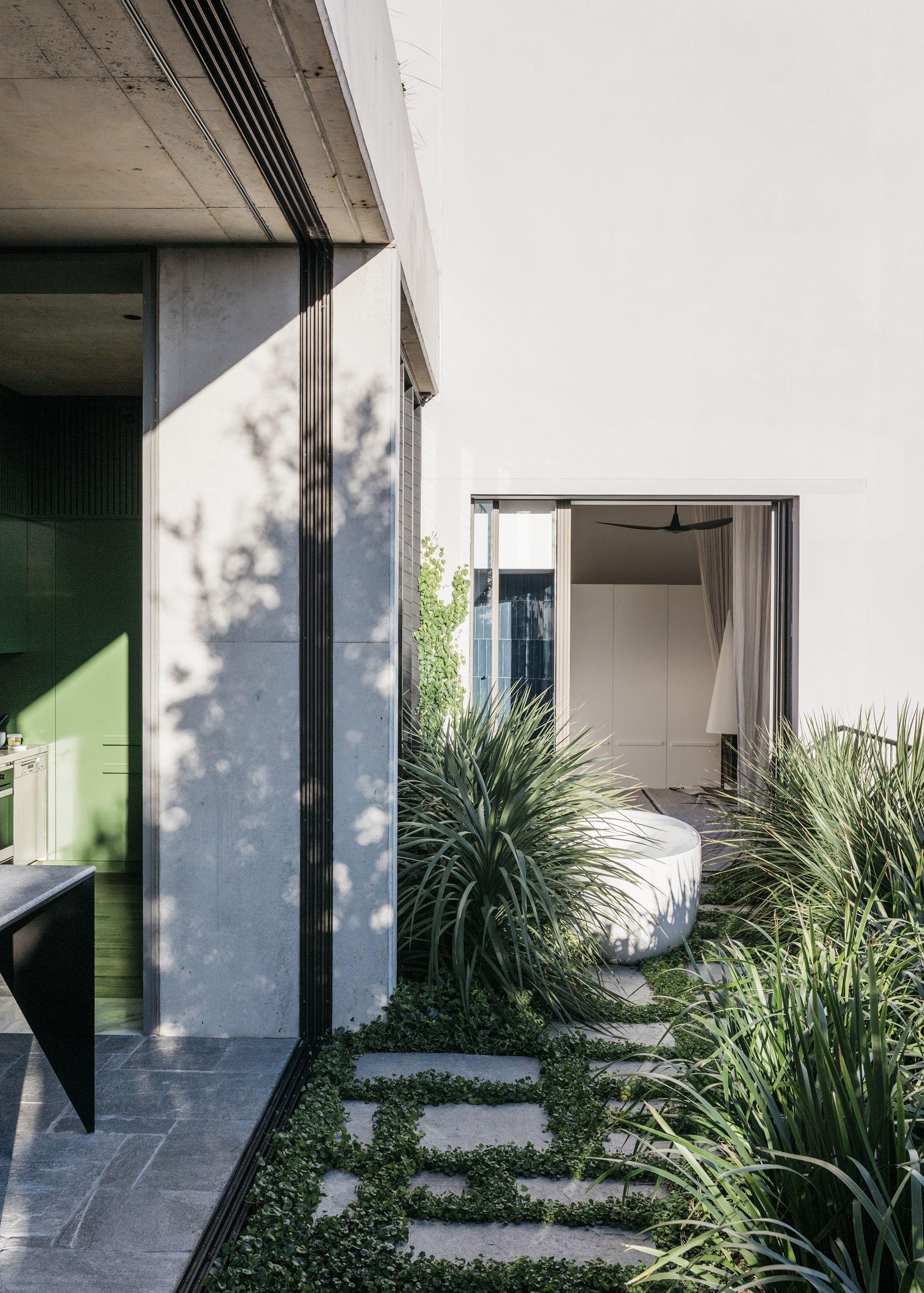 Redfern Rooftop - SJB Vitrocsa Australia | Extension | Pinterest ...