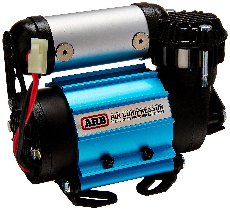 ARB CKMA12 Air Compressor High Output OnBoard 12V Air