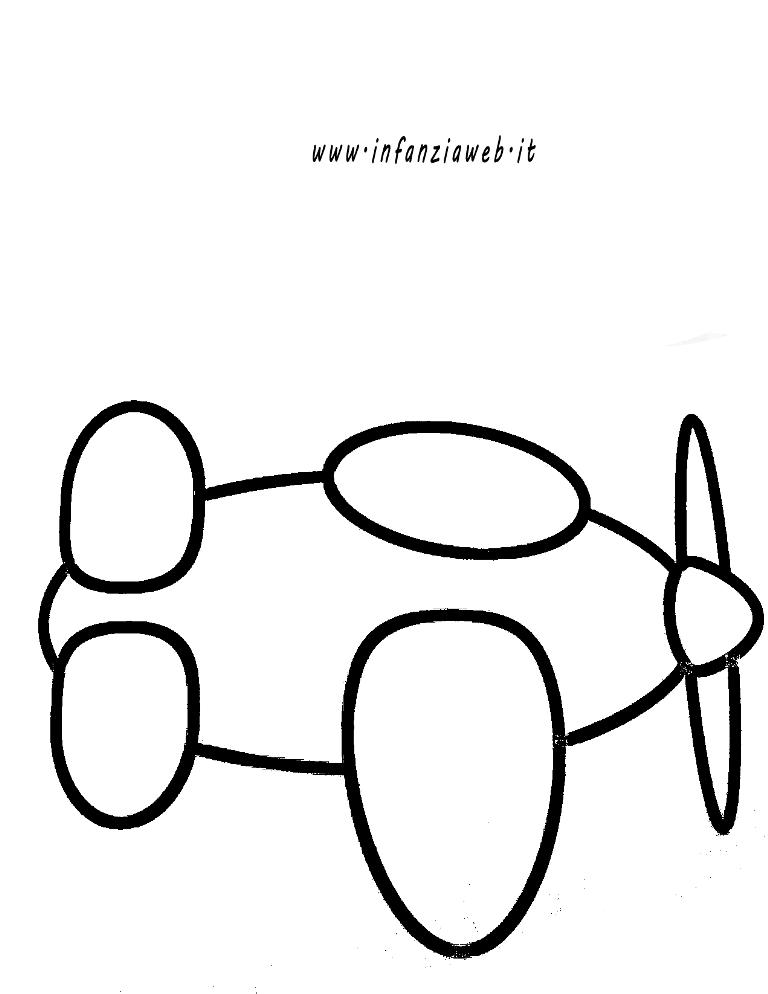 Disegni Da Colorare Categoria Mezzi Trasporto Immagine