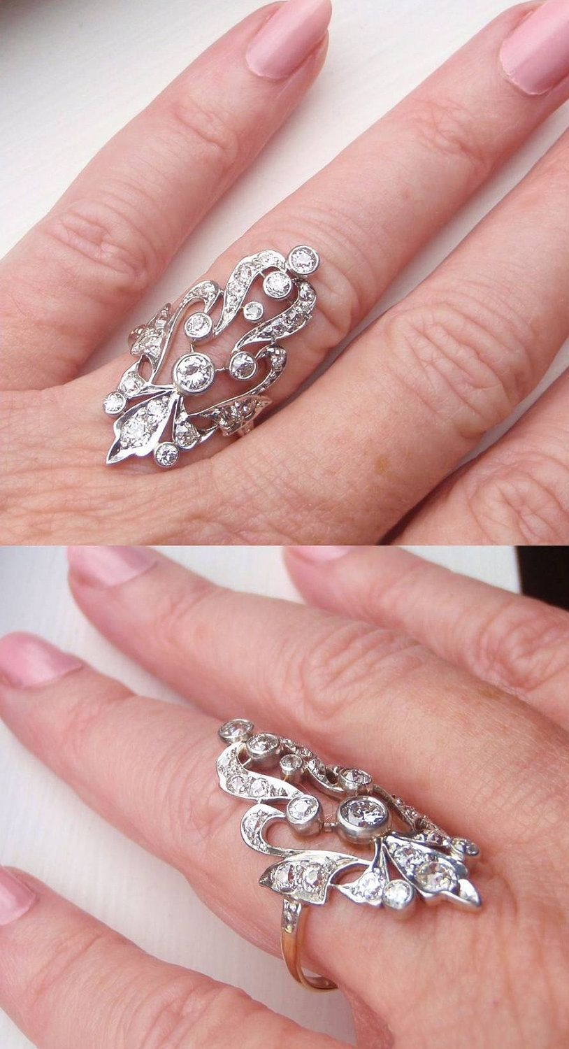 Exquisite Edwardian Style Magnificience. Absolutely Stunning. Be the ...