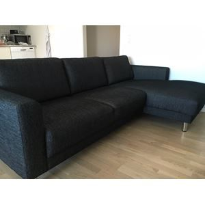 sofa andet materiale 3 pers Chaiselong, andet materiale, 3 pers. , Ilva, Hej, Sælger | Home  sofa andet materiale 3 pers