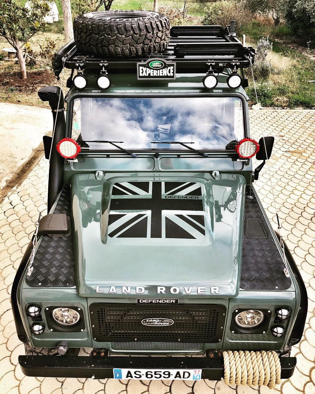 That Face Land Rover Defender Land Rover Land Rover Series