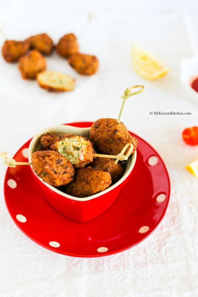 How to make korean fish cakes recipe korean cake ball and fish how to make korean fish cakes korean kitchenkorean cuisinekorean food recipeseasy healthy forumfinder Image collections