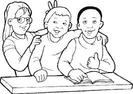 نتيجة بحث الصور عن صور الاصدقاء للتلوين Coloring Pages School Coloring Pages Batman Coloring Pages