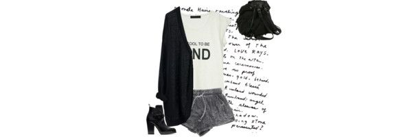 """""""out of space"""" by panmrukk ❤ liked on Polyvore"""