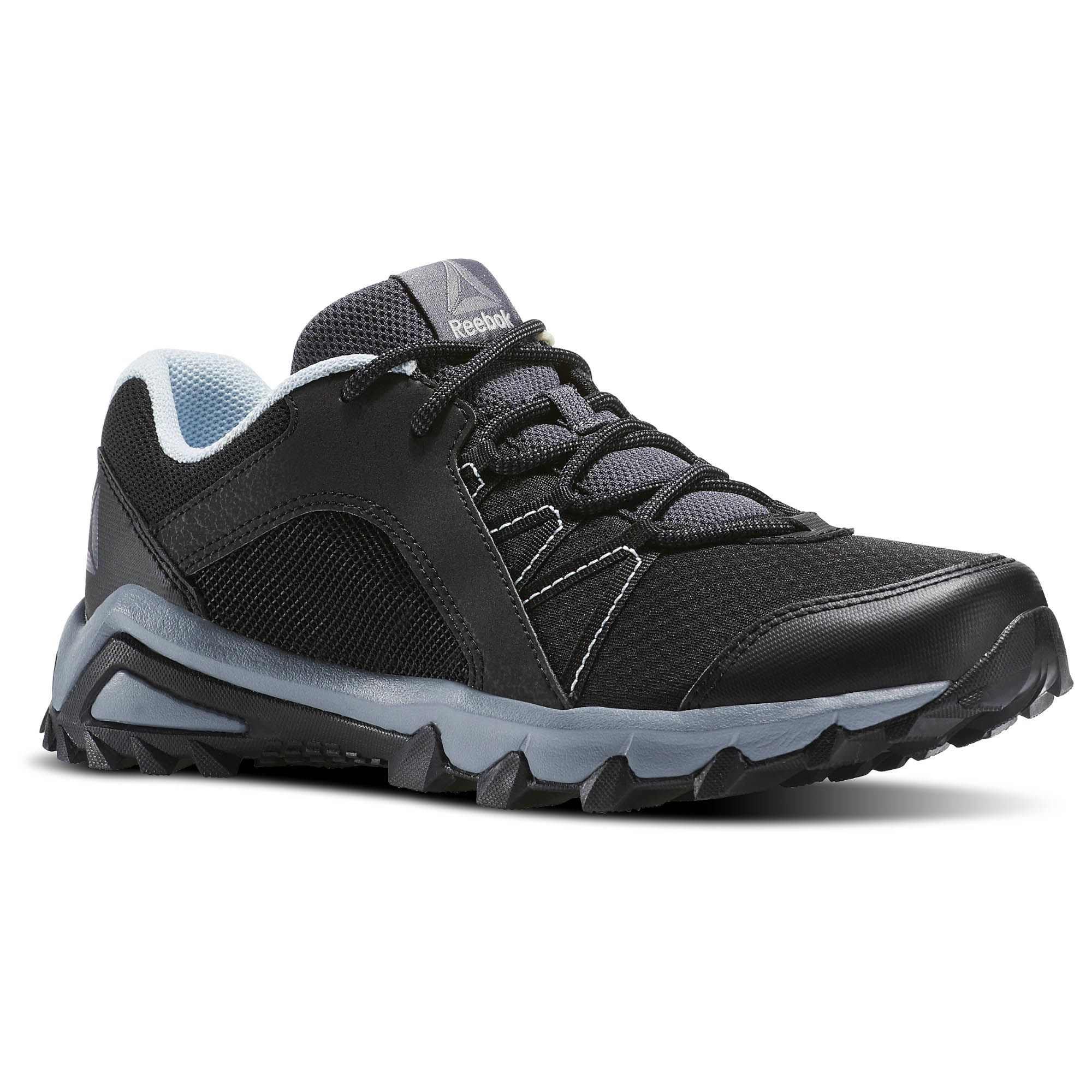 Shop for Trailgrip 6.0 Black at reebok.co.uk! See all