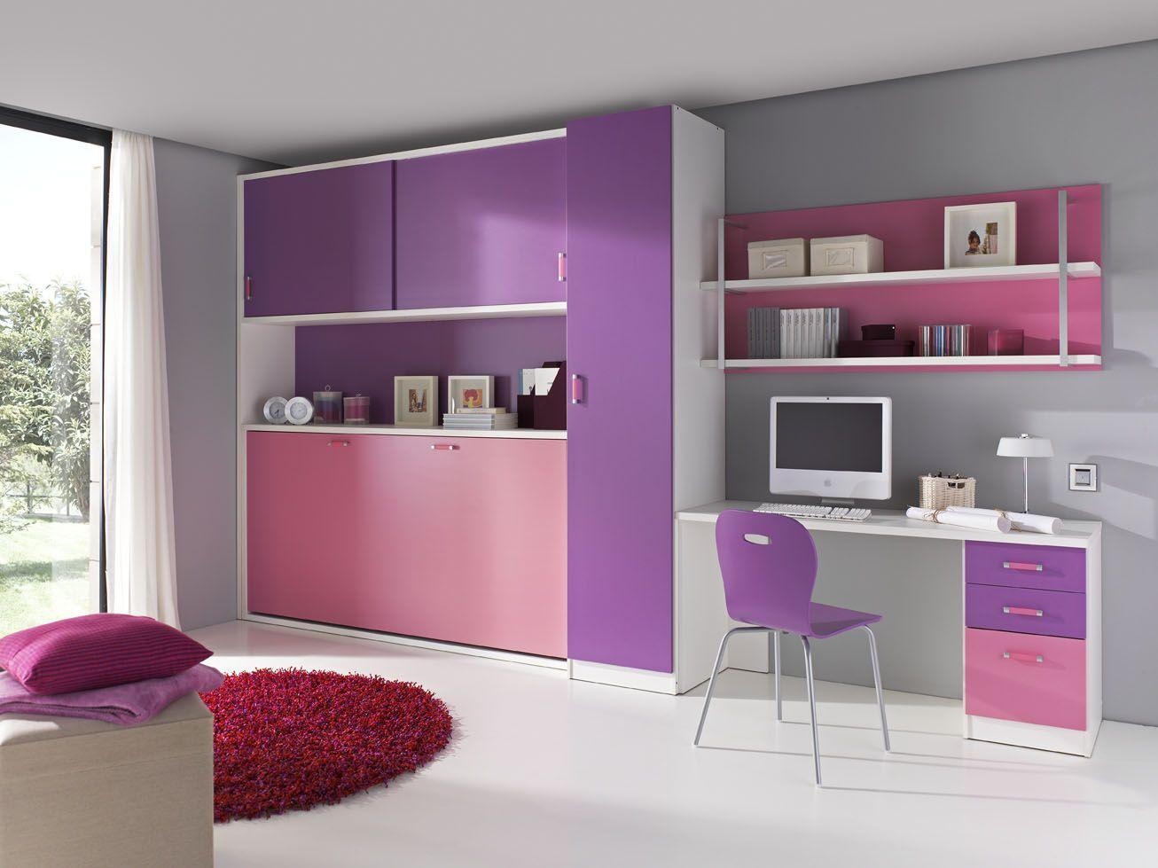 Pin De Josefina Bornay En Habitaciones Infantiles Pinterest  # Muebles Habitacion Ninos