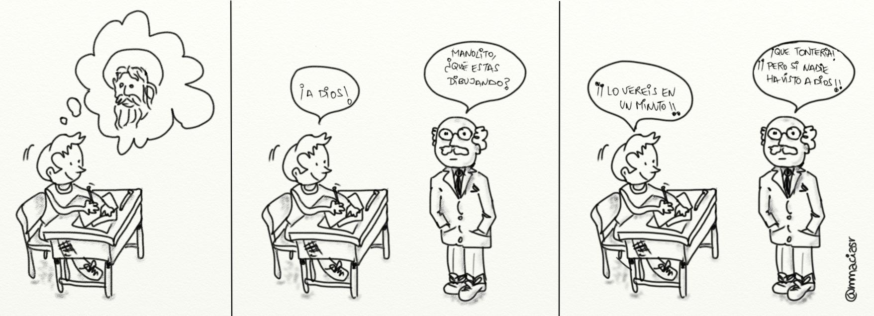 El sistema educativo actual y la creatividad