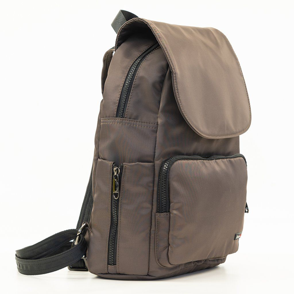 Calais Anti-Theft Backpack in 2018   España   Anti theft backpack ... f1d891b8ce
