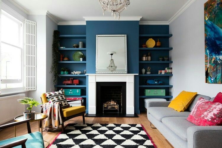 George Clarke Old House New Home Brixton Home Living Room New Living Room Victorian Living Room