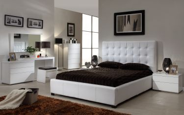 Athens White Queen Size Bed in 2018 | my ly home | Pinterest ... on innovation usa furniture, formations usa furniture, link usa furniture,