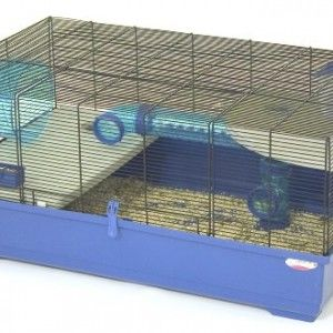 Savic Cammy Hamster Cage Hamster Cages And Supplies Besthamstercage Com Large Hamster Cages Small Pets Cool Hamster Cages