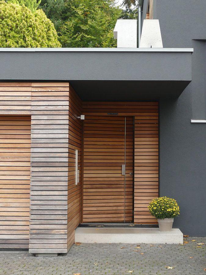 Fotofrage: Hauseingang, die Zweite #decorationentrance