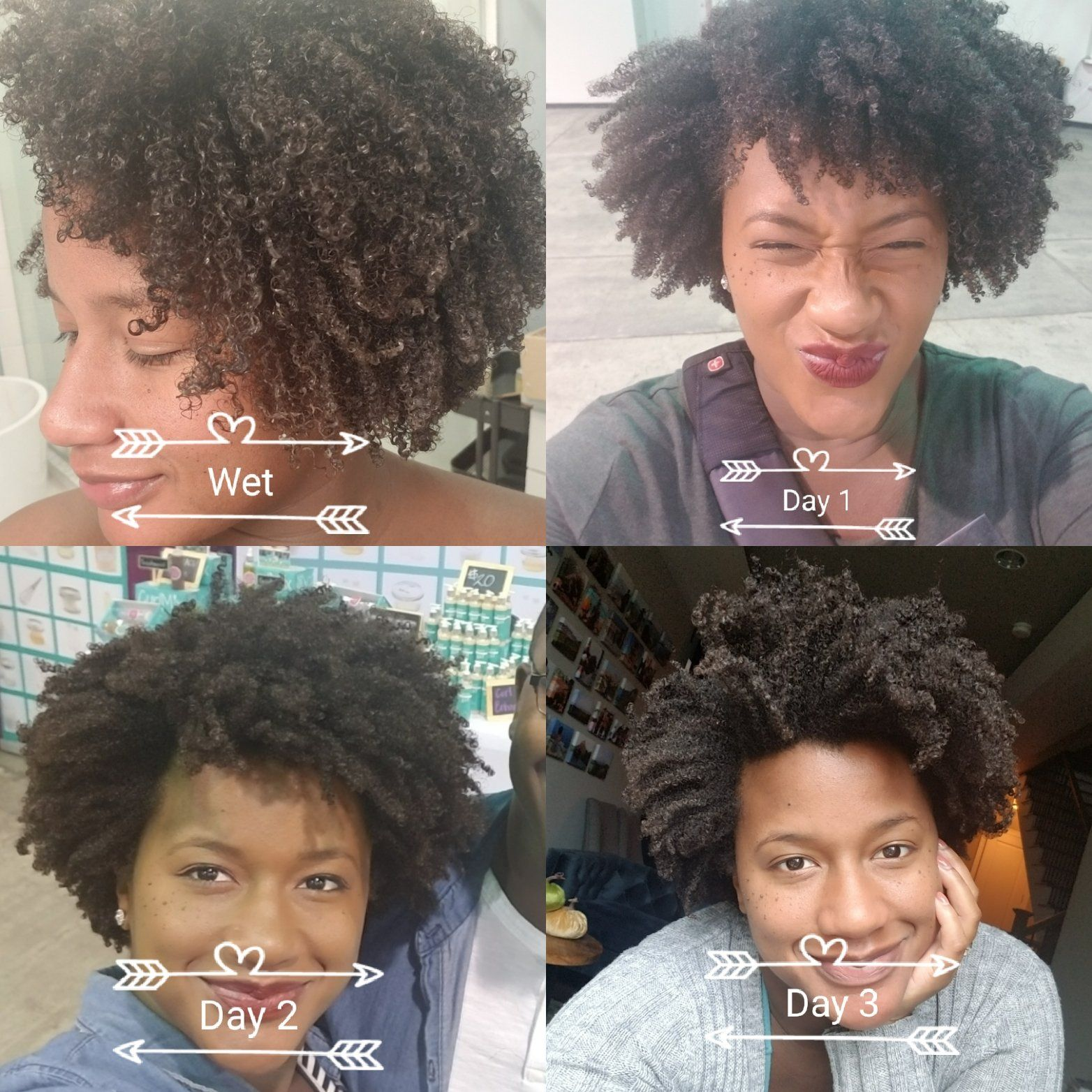 10 Tips For Applying Flaxseed Gel Updated For 2020 Flaxseed Gel Gel Curly Hair Protective Hairstyles For Natural Hair