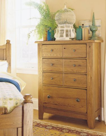 Drawer Chest, Broyhill, Attic Heirlooms Collection   Home ...