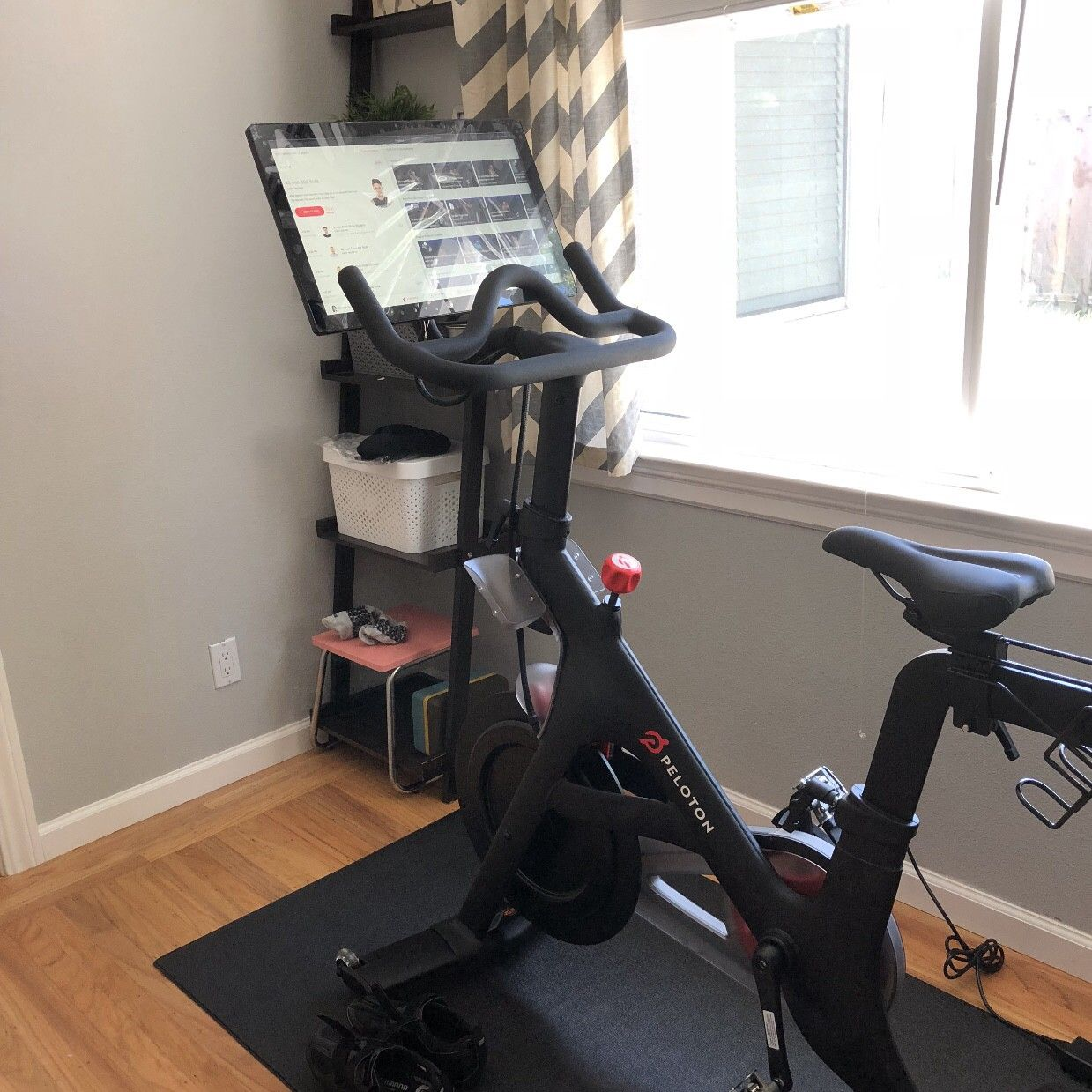 The Unofficial Onboarding Guide For New Peloton Owners In 2020 Home Gym Peloton At Home Gym