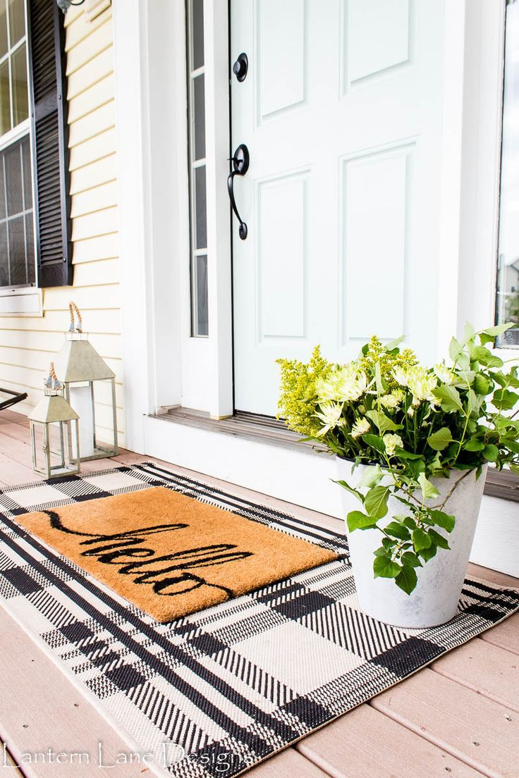Outdoor Decor Ideas To Boost Your Home's Curb Appeal