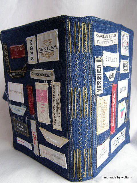 manufabricum wolfann: BOOKBINDING