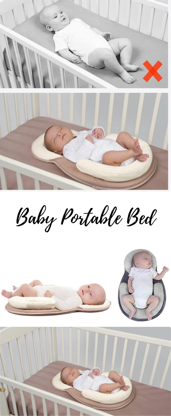 Anti Flat Head Baby Mattress Flat Head Baby Baby Mattress Baby Pillows