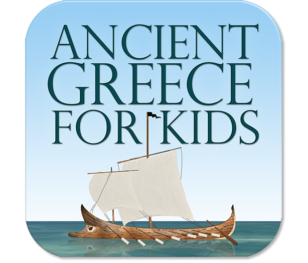 Free History Apps Ancient greece for kids, Ancient