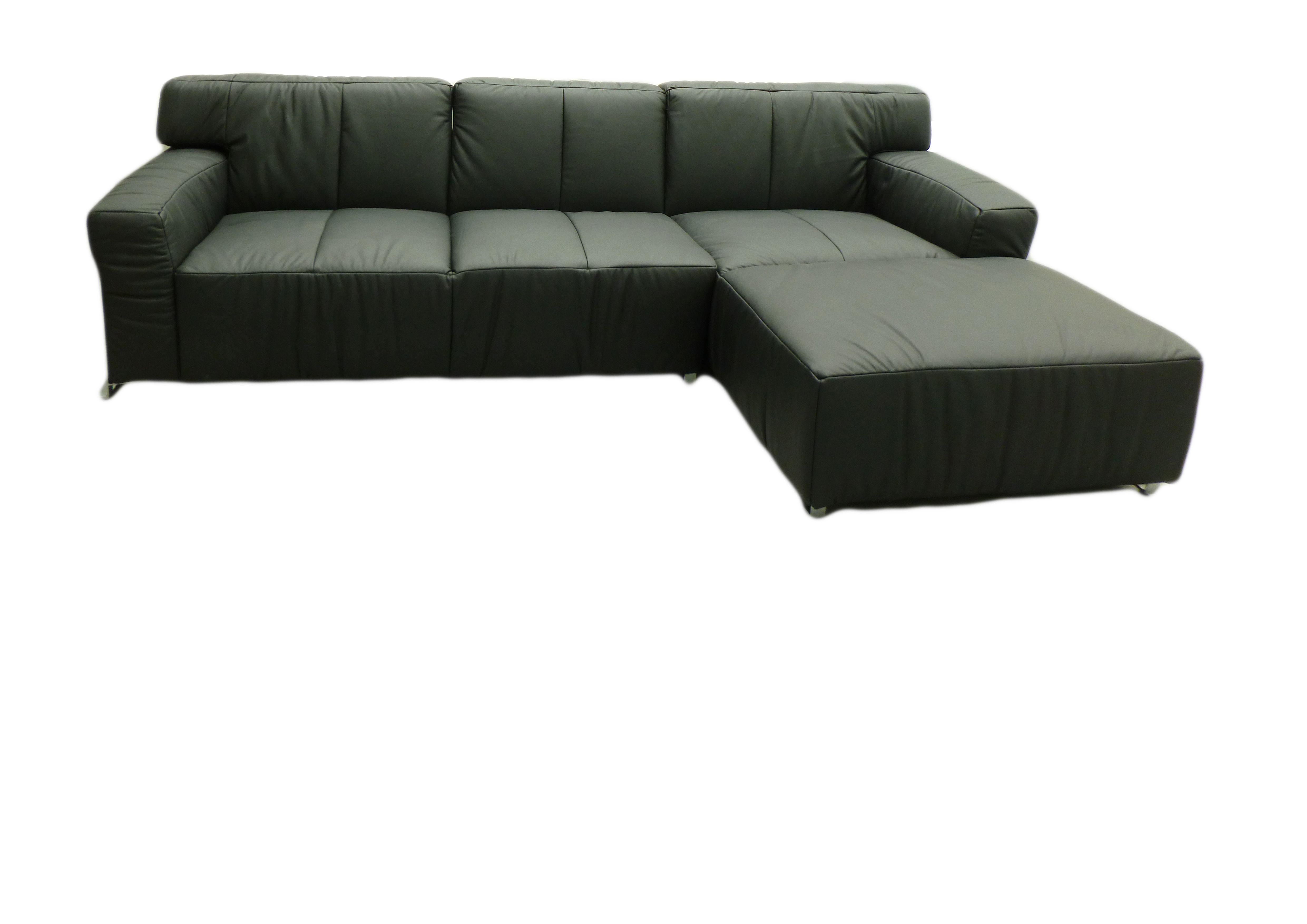 Spade Sofa ( Leather ) $2600