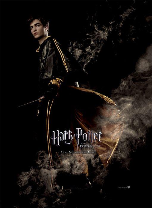 Poster Zum Film Harry Potter Und Der Feuerkelch Feuerkelch Harry Potter Und Der Feuerkelch Filme