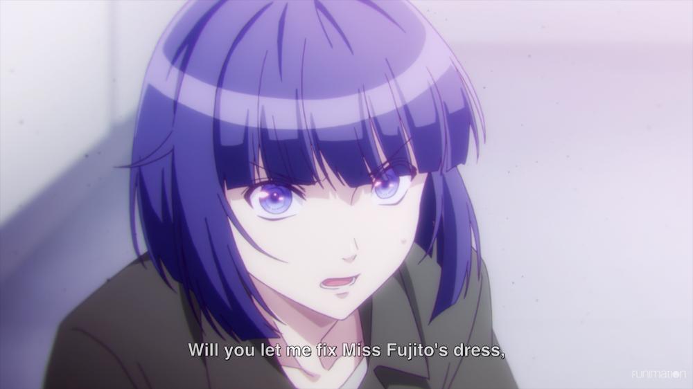 everyone is here winter 2020 anime tko galvanic anime anime ost virtual girlfriend