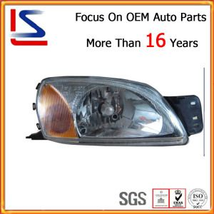 Hot Item Auto Head Lamp For Ford Ikon 01 02 Toyota Corona Ford Car Headlights
