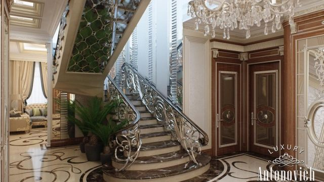 Villa AL Barsha