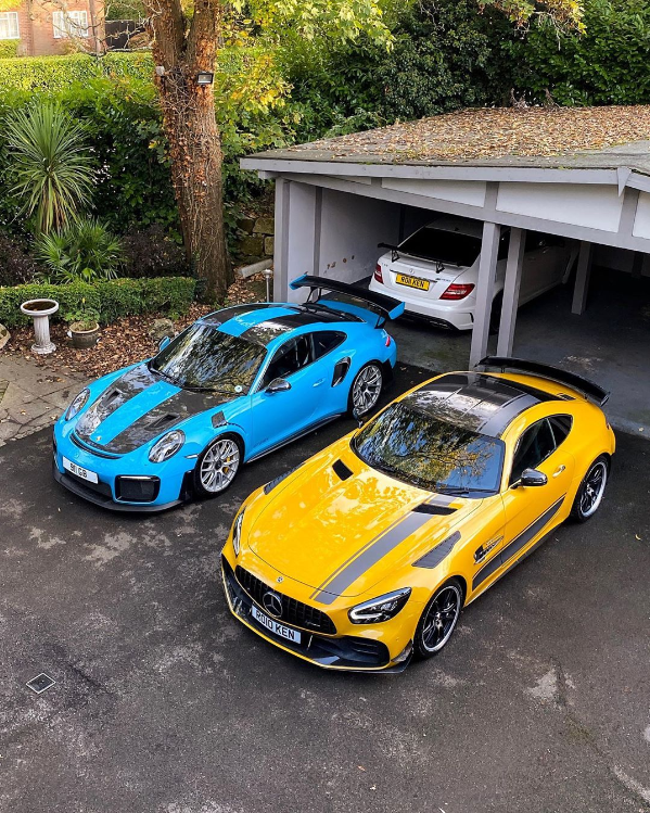 Rate Your Favorite Porsche Gt2 Rs Or Mercedes Gt R Pro 1 To 100 Car Cars Carsmotorcycles Coolcars Supercars Supercar Amazingc Porsche Car Car Collection