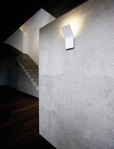 Apliques modernos para escaleras buscar con google - Apliques de diseno ...