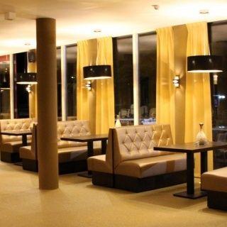 horeca lounge en diner banken op maat horeca interieur meubilair