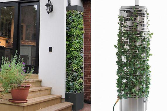 Decorative Downspouts - Decorative Gutters - HouseLogic Home Ideas