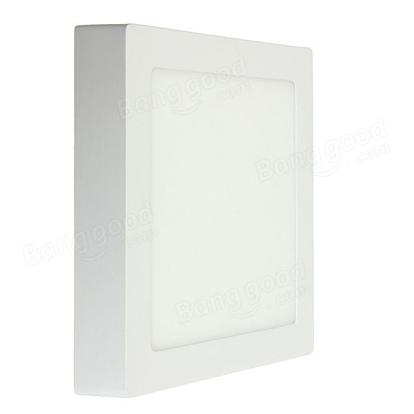 Us 33 77 21w Square Led Panel Wall Ceiling Down Lights Mount Lamp Ac 85 265v Indoor Lighting From Lights Lighting On Banggood Com