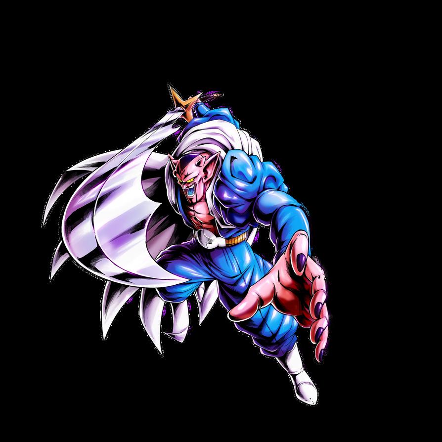 Dabura Render Db Legends By Maxiuchiha22 On Deviantart Dragon Ball Artwork Dragon Ball Z Dragon Ball Tattoo