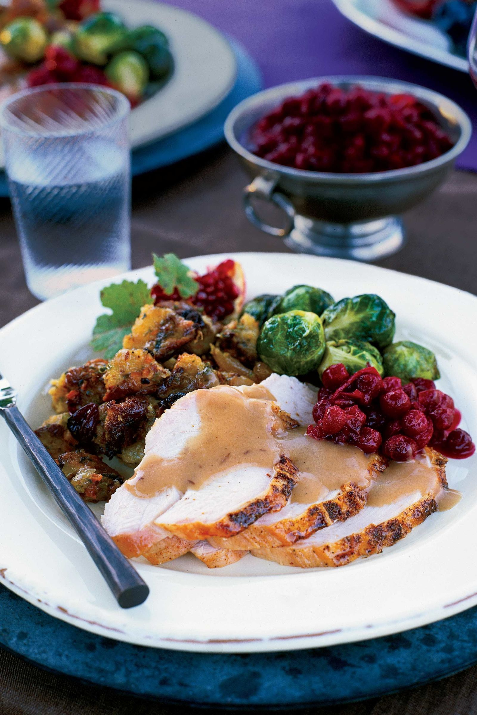 45 Easy Gravy Recipes for Your Thanksgiving Feast Turkey